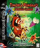 Timon & Pumba's Jungle Games - PC