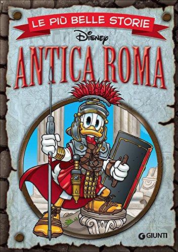 Le più belle storie Antica Roma PDF