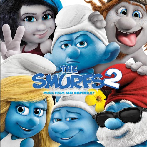 Smurfs 2 - Music from & Inspired By