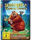 DVD Cover 'Jagdfieber 4: Ungebetene Besucher
