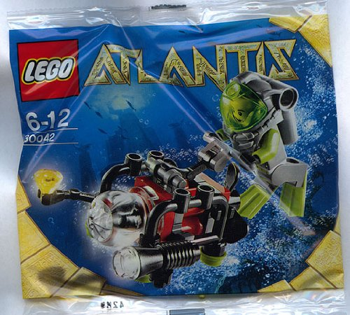 Lego Atlantis Amazon.com