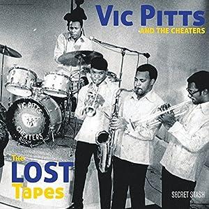 ロスト・テープス LOST TAPES