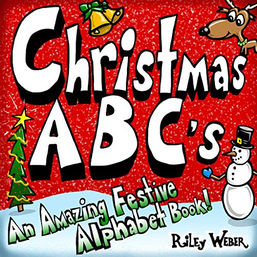 Free Kindle Book : Christmas ABC