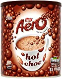 Nestlé Aero Instant Hot Chocolate 2 kg