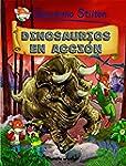 Dinosaurios en acci�n: C�mic Geronimo...