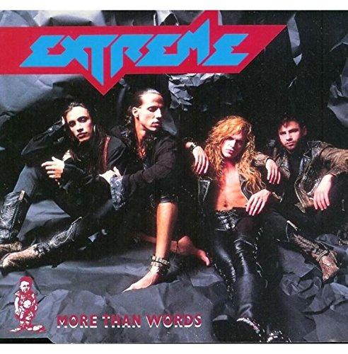 Extreme - CD Single - Zortam Music