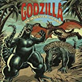 img - for Godzilla on Monster Island (Pictureback(R)) book / textbook / text book