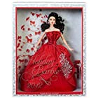 Barbie Collector 2012 Holiday Doll by Mattel