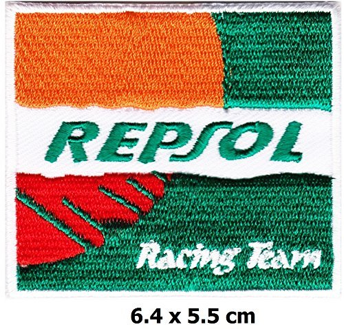 repsol-racing-team-patch-iron-on-logo-vest-jacket-cap-hoodie-backpack-patch-iron-on-sew-on-patch-by-