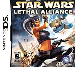 Star Wars: Lethal Alliance - Nintendo DS