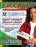 img - for Lecciones Biblicas Creativas 1 Y 2 Corintios (Spanish Edition) book / textbook / text book