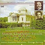 Cowen Symphony No 6 in E Major