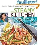 The Steamy Kitchen Cookbook: 101 Asia...