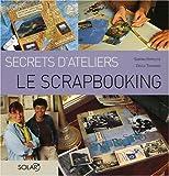 echange, troc Cécile Thouvard, Sandra Hippolyte - Le Scrapbooking