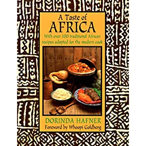 A Taste of Africa Livre en Ligne - Telecharger Ebook