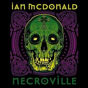 Necroville Audiobook