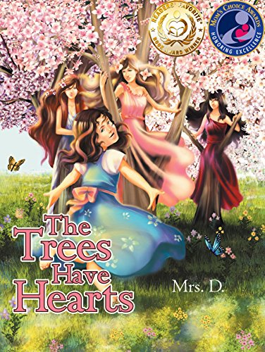 The Trees Have Hearts cover