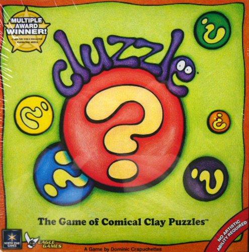 Cluzzle Game