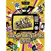 ペルソナ4 ザ・ゴールデン カレンダー 2013年