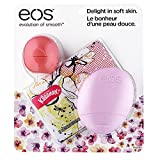 EOS - Spring Pack 2016 Limited Edition EOS and Kleenex Kit