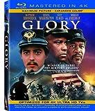 Glory  (Mastered in 4K) (Single-Dis