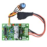 6-30V DC Motor speed Controller Reversible PWM Control Forward/Reverse Switch