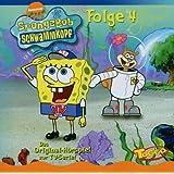 Spongebob Schwammkopf - Folge 4
