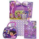 Dora the Explorer Accessory Ideal Easter Gift Baskets for Girls Under 8