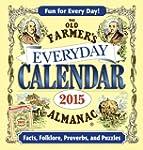 The Old Farmer's Almanac 2015 Everyda...