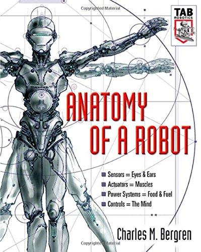 Anatomy Of A Robot (Tab Robotics)