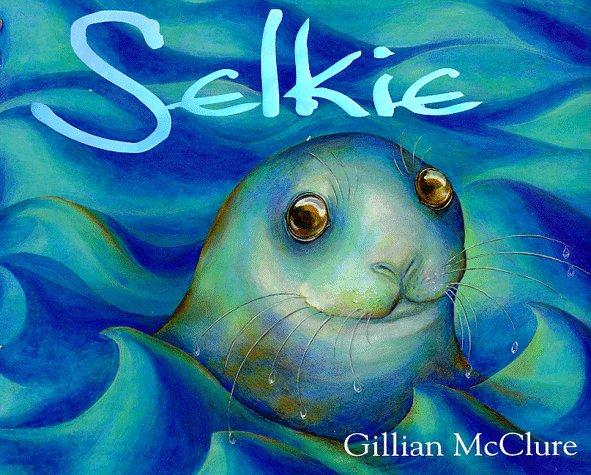 Gillian McClure :: Selkie