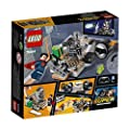 LEGO Super Heroes 76044: Batman v Superman Clash of the Heroes