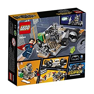 LEGO Super Heroes 76044: Batman v Superman Clash of the Heroes from LEGO