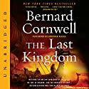 The Last Kingdom (       UNABRIDGED) by Bernard Cornwell Narrated by Jonathan Keeble