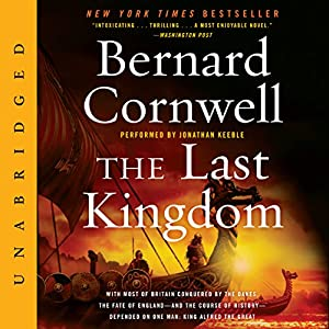 The Last Kingdom Audiobook