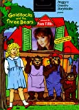 Froggy's Country Storybook presents Goldilocks and the Three Bears (BOOK ONLY)