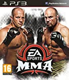 echange, troc EA Sports MMA: Mixed Martial Arts (PS3) [import anglais]