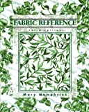 Fabric Reference, 3rd Edition