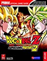 Dragon Ball Z Supersonic Warriors 2 (Prima Official Game Guide)