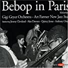 Bebop In Paris /Vol .2
