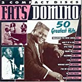 Fats Domino - 50 Greatest Hits