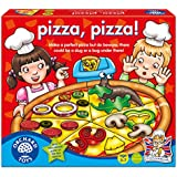 Orchard Toys Pizza, Pizza Board Game, Multi Color