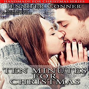 Ten Minutes for Christmas Audiobook