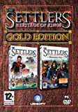 Settlers V Gold Edition (PC DVD)