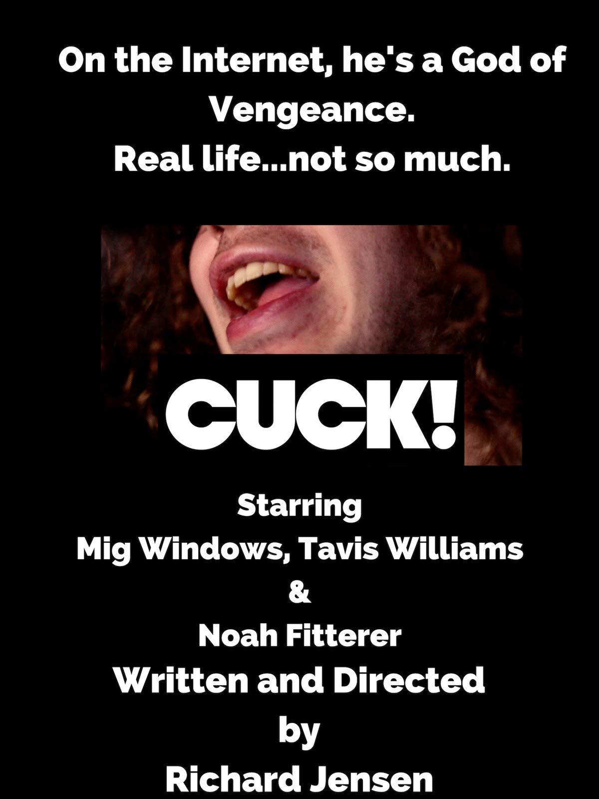 CUCK!