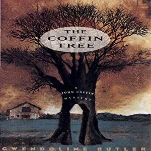 The Coffin Tree Audiobook