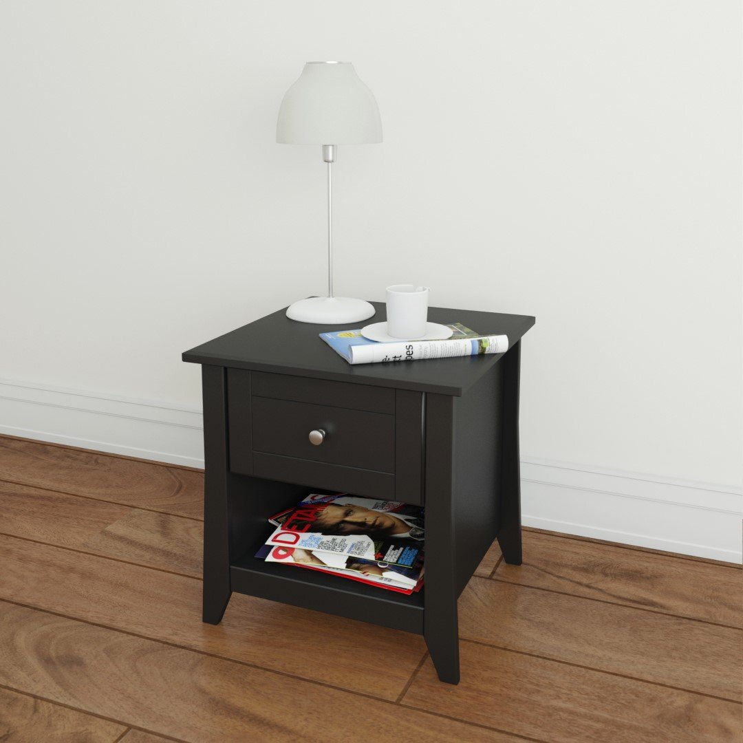 Nexera End Table