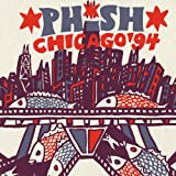 Phish: Chicago '94
