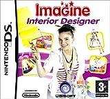 Imagine Interior Designer (Nintendo DS) [Nintendo DS] - Game