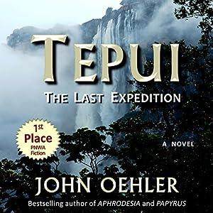 Tepui Audiobook